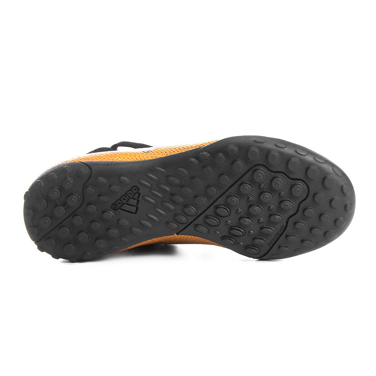 Chuteira Society Adidas X 17 3 TF Infantil - Compre Agora  666e161d04bcc