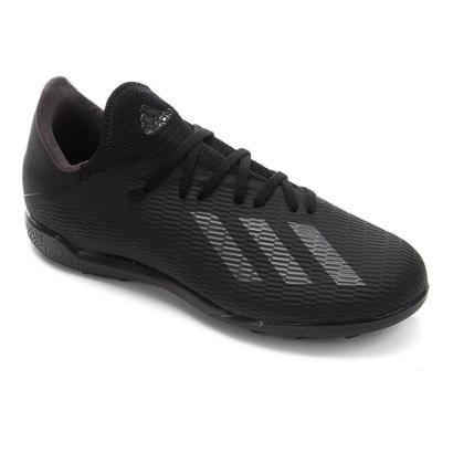 Chuteira Society Adidas X 19 3 TF - Masculino
