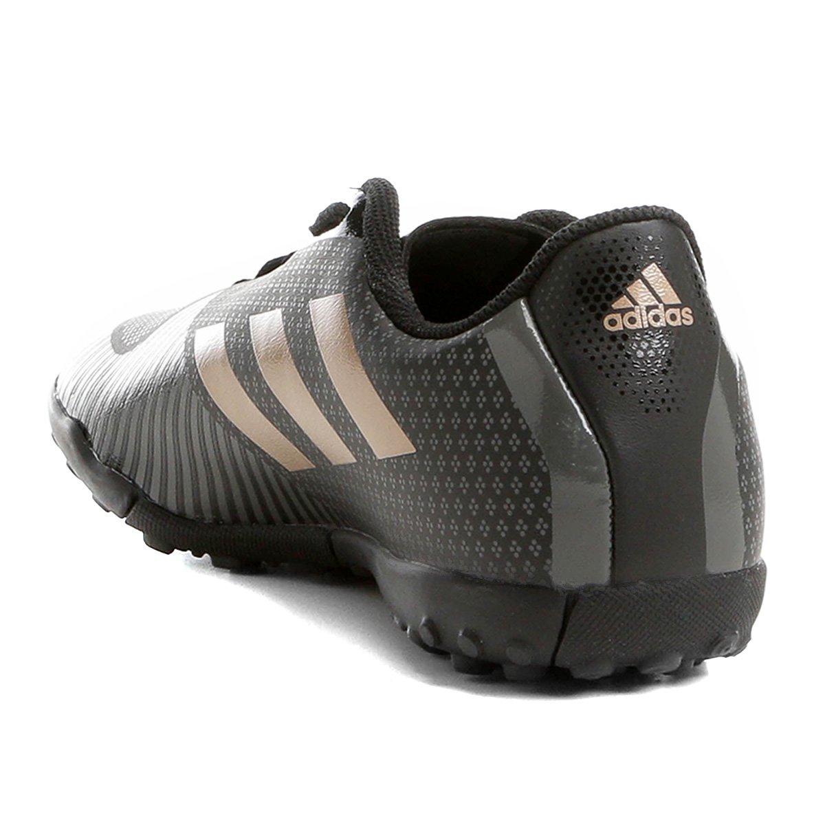 Chuteira Society Infantil Adidas Artilheira 18 TF - Compre Agora ... 483120af4f171