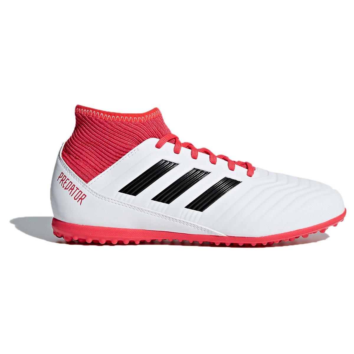 ac1d5aa66b Chuteira Society Infantil Adidas Predator 18.3 TF