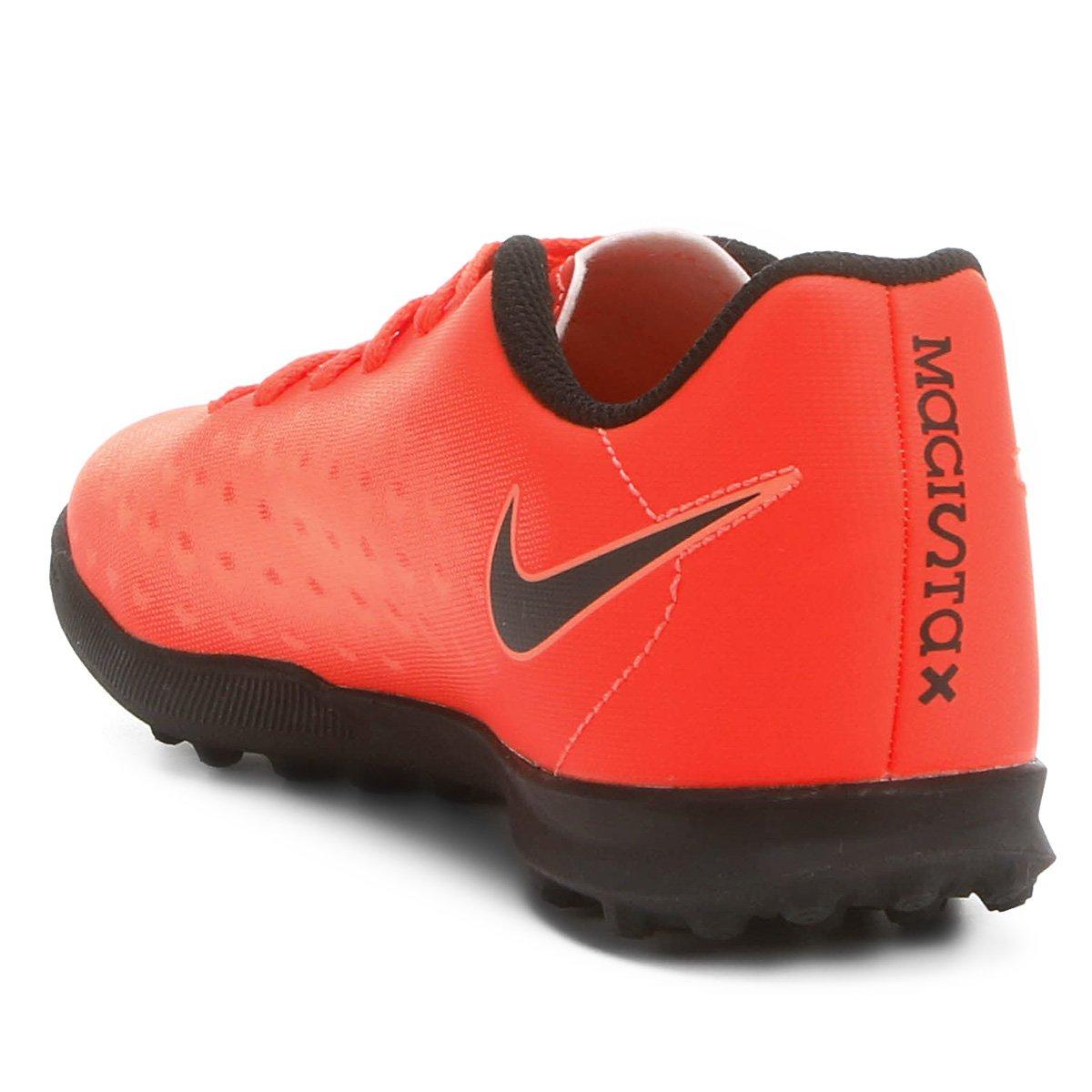 c3ae6a7eb6 Chuteira Society Infantil Nike Magista Ola II TF - Compre Agora ...