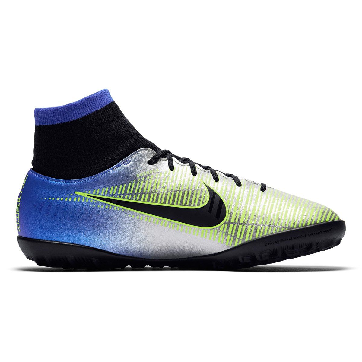 430f365175 Chuteira Society Infantil Nike Mercurial Victory 6 DF NJR TF - Compre Agora