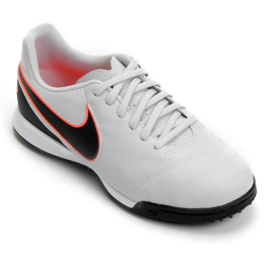 pereza circulación Cooperativa  Chuteira Society Infantil Nike Tiempo Legend 6 TF   Netshoes