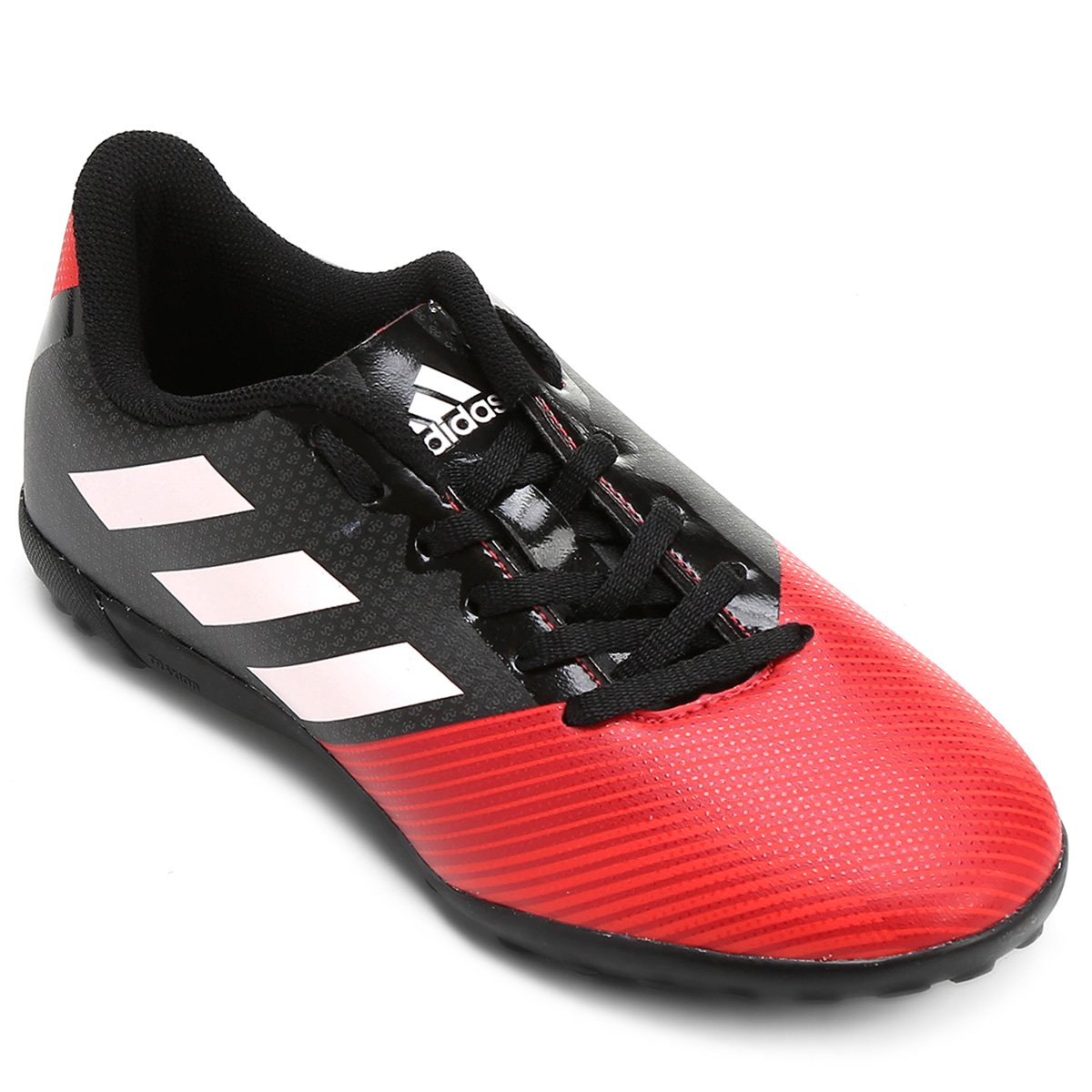 fd08c4fb75 Chuteira Society Juvenil Adidas Artilheira 17 TF