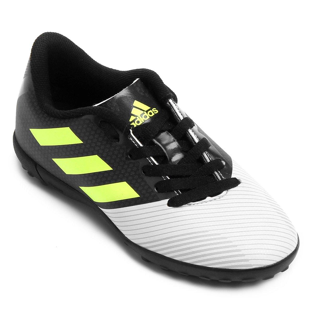 1bf09e32c3409 Chuteira Society Juvenil Adidas Artilheira 17 TF - Compre Agora ...