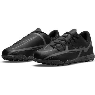 Chuteira Society Juvenil Nike Phantom GT2 Club