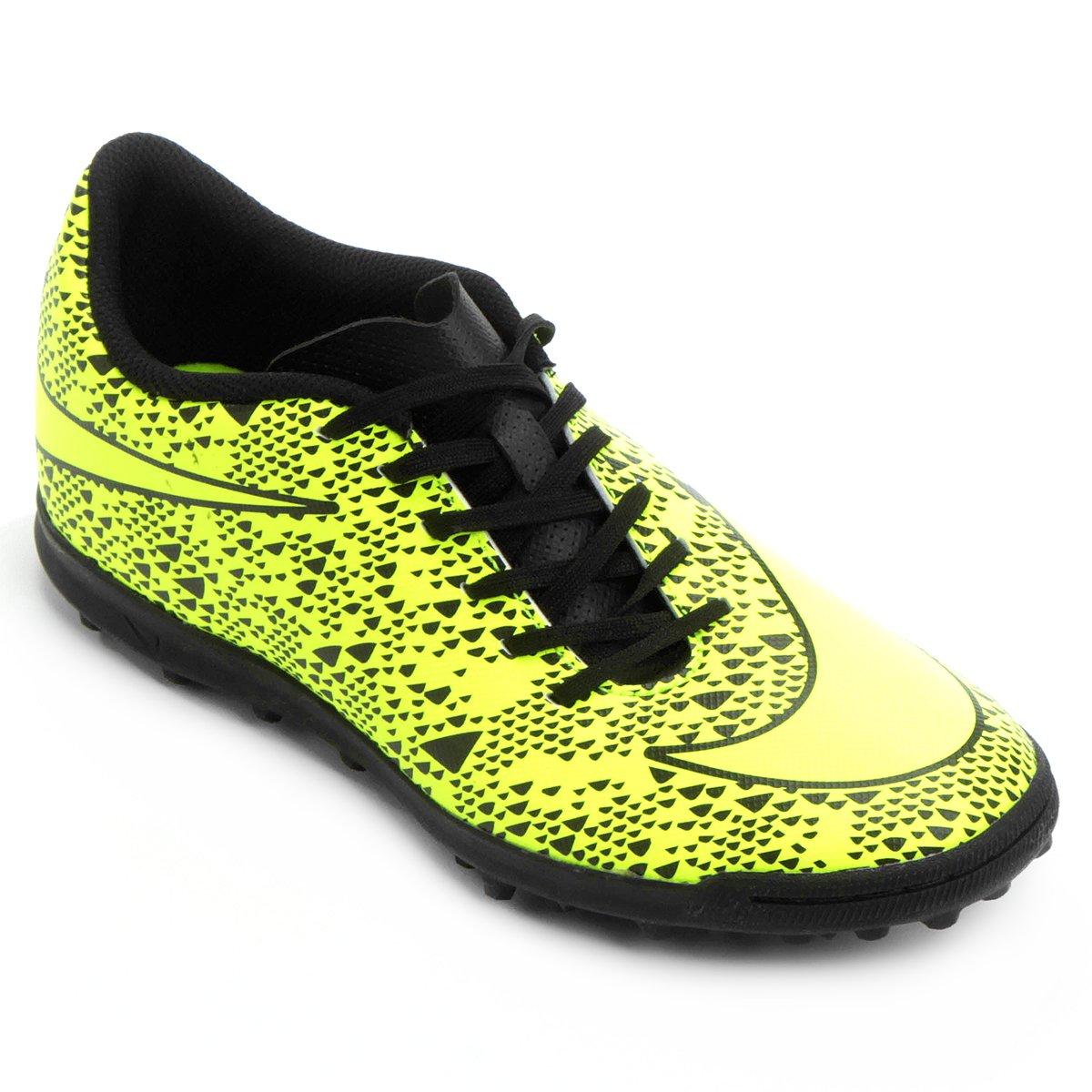 5b2ad71e54 Chuteira Society Nike Bravata TF Masculina