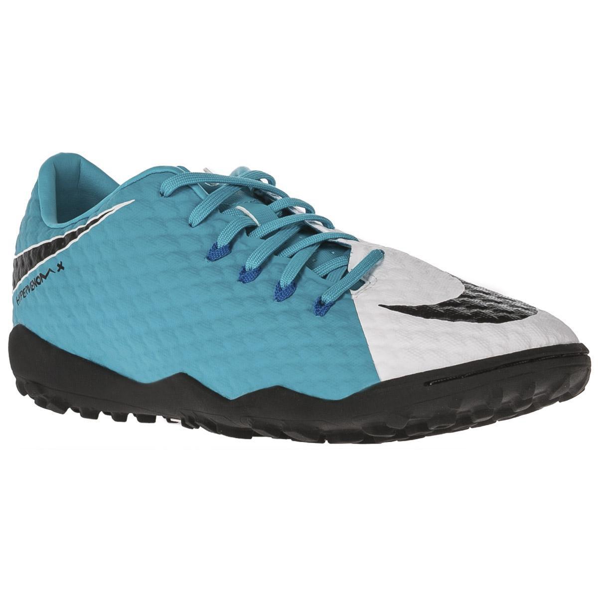 39fd1ec359 Chuteira Society Nike Hypervenom X Phelon III TF - Compre Agora ...