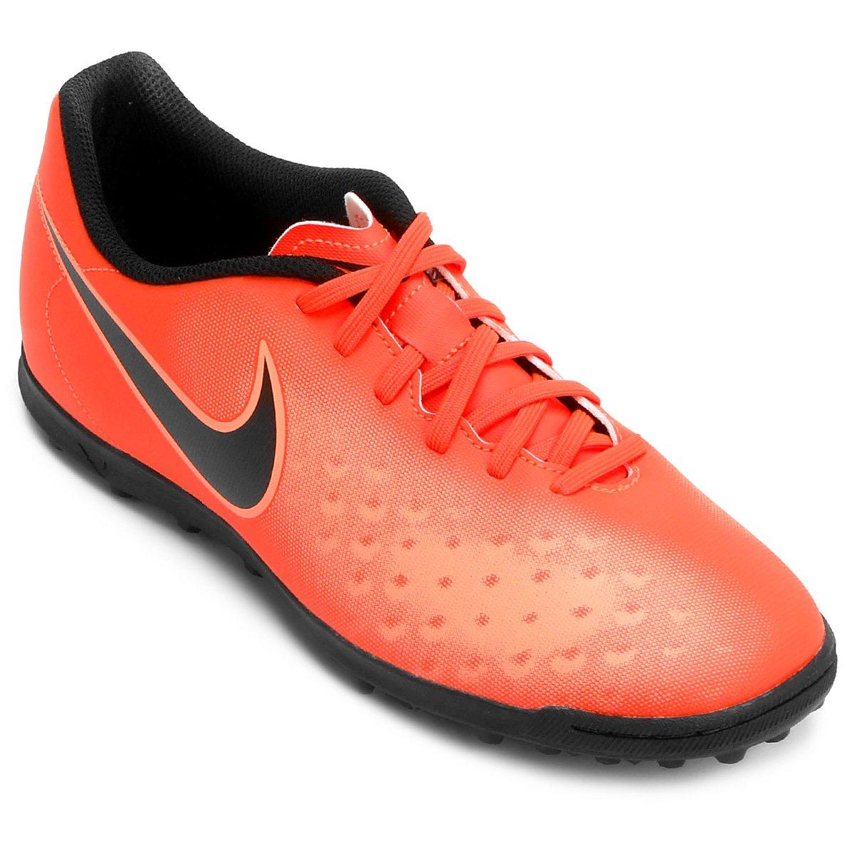 6162327908b31 Chuteira Society Nike Magista Ola II TF Masculina - Compre Agora ...