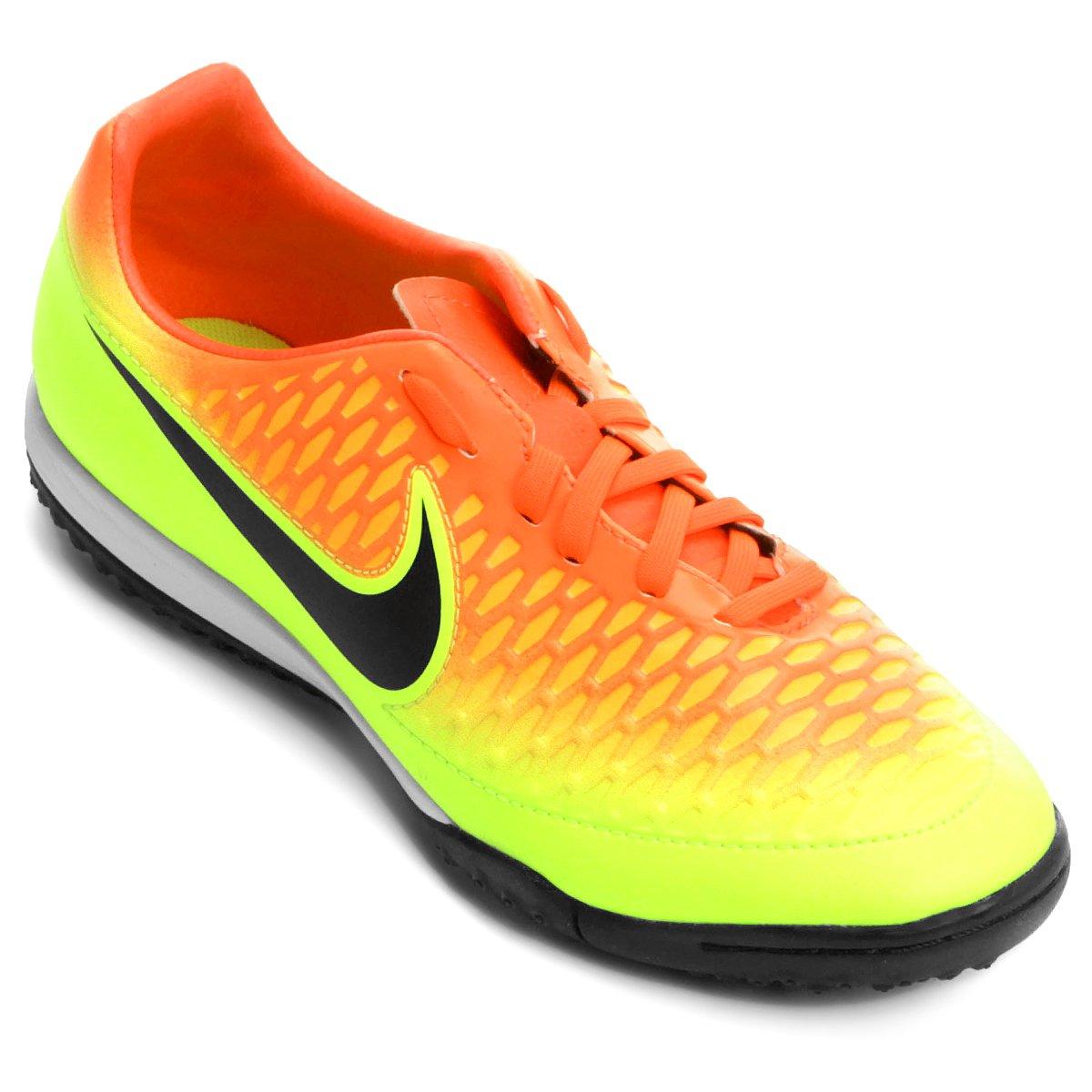 Chuteira Society Nike Magista Onda TF - Compre Agora  de51f8f035ceb