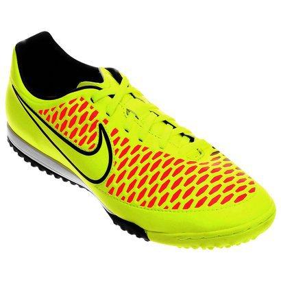 Chuteira Society Nike Magista Onda TF - Compre Agora  184d40f3e8fe4
