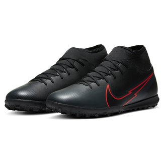 Chuteira Society Nike Mercurial Superfly 7 Club TF