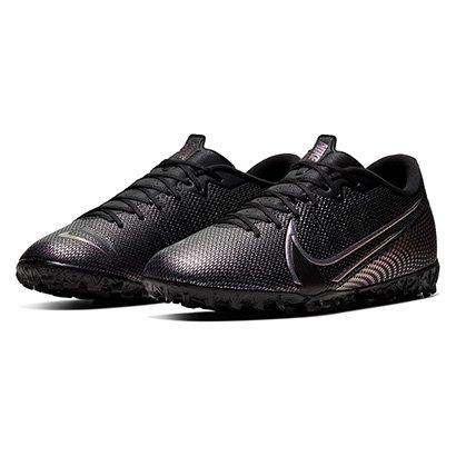Chuteira Society Nike Mercurial Vapor 13 Academy TF - Unissex