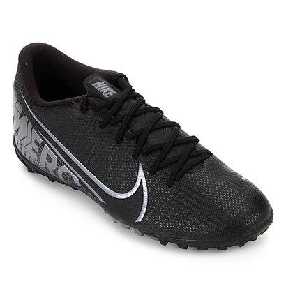 Chuteira Society Nike Mercurial Vapor 13 Academy TF