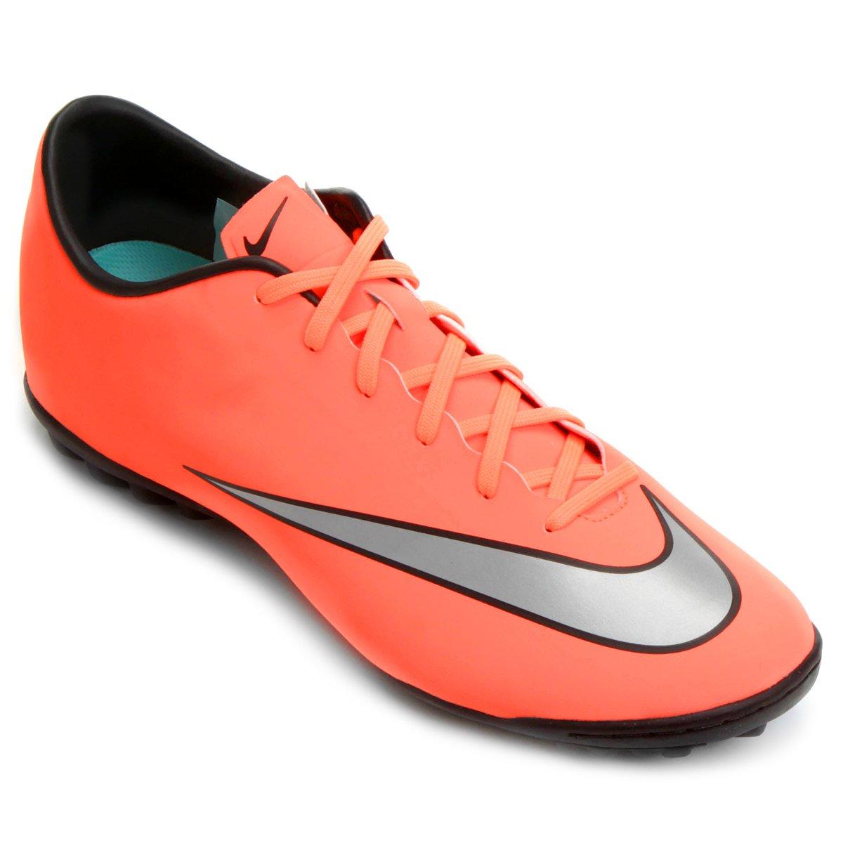 eeb771e54d Chuteira Society Nike Mercurial Victory 5 TF - Compre Agora