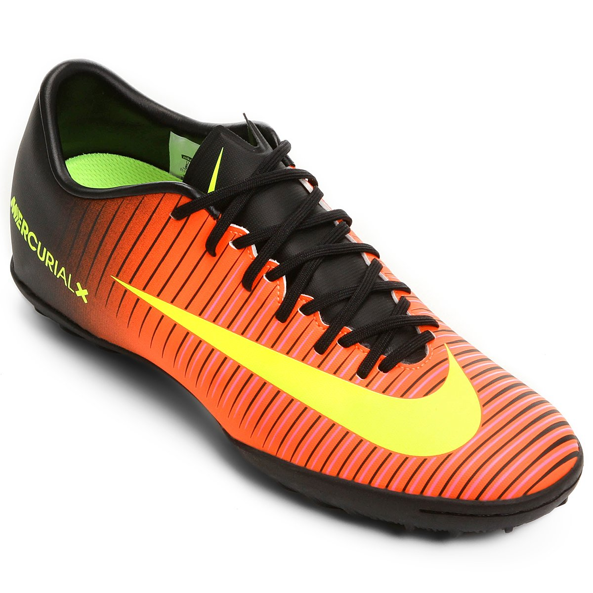 0831492d151 361bc 6d56d discount code for chuteira society nike mercurial victory 6 tf  masculina laranjapreto ac570 f6f6f ...