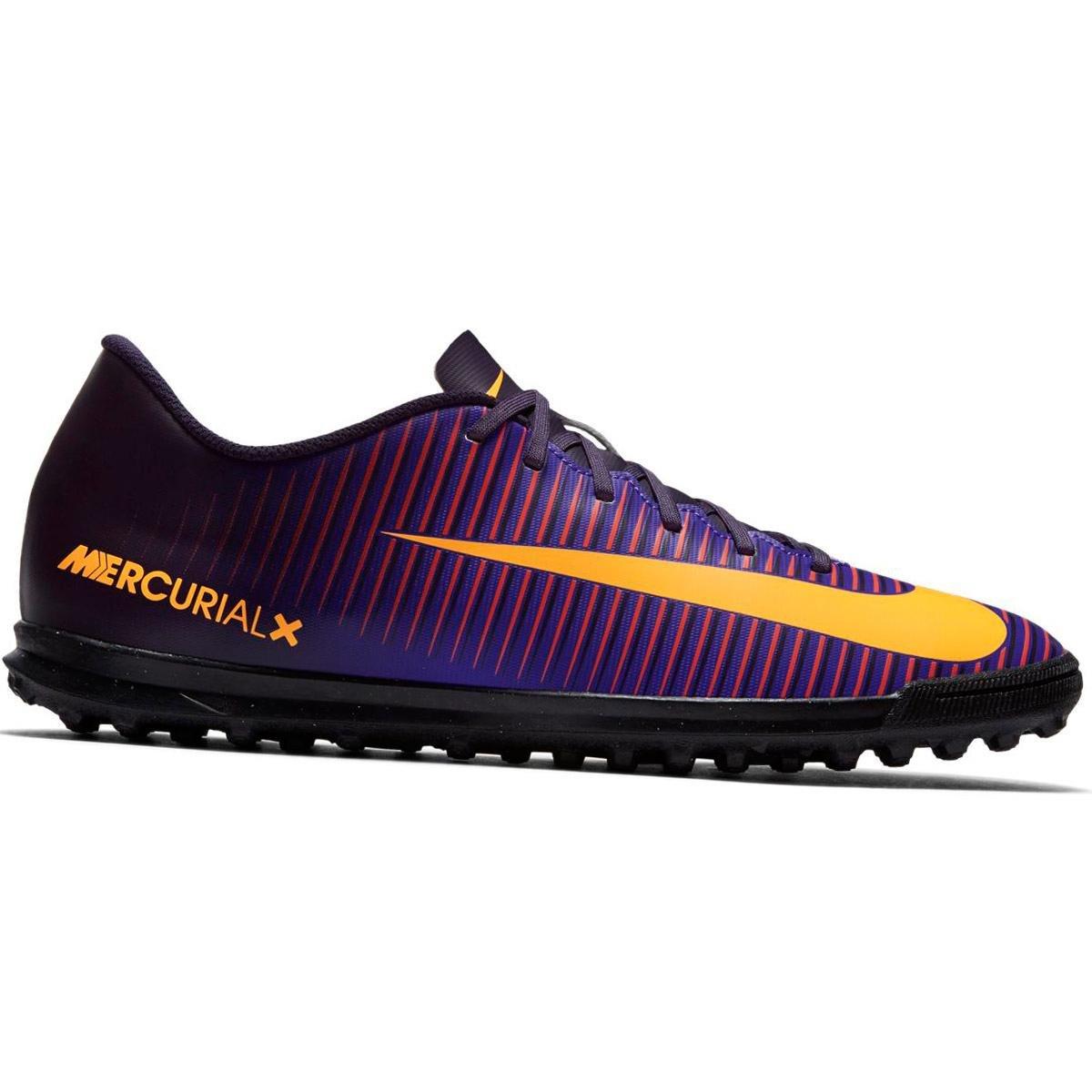 4854f287e0 Chuteira Society Nike Mercurial Vortex III TF - Compre Agora