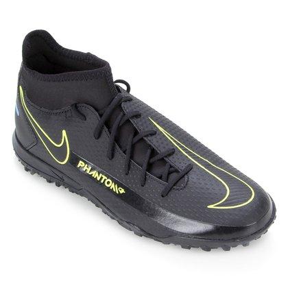 Chuteira Society Nike Phantom GT Club DF