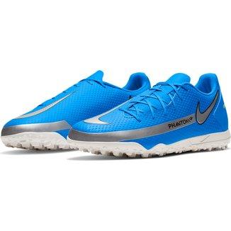 Chuteira Society Nike Phantom GT Club