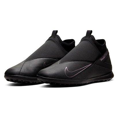 Chuteira Society Nike Phantom Vision 2 Club DF TF