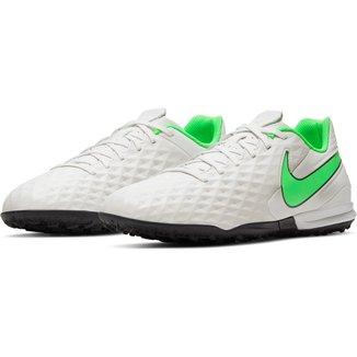 Chuteira Society Nike Tiempo Legend 8 Academy TF