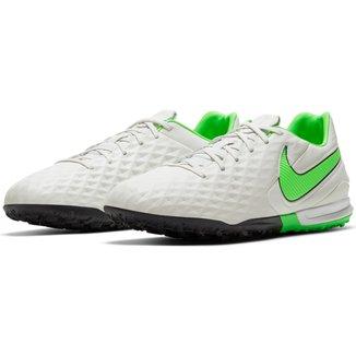 Chuteira Society Nike Tiempo Legend 8 Pro TF