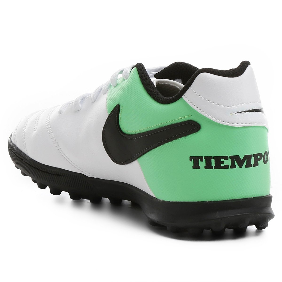 Chuteira Society Nike Tiempo Rio 3 TF - Compre Agora  3b22400296128