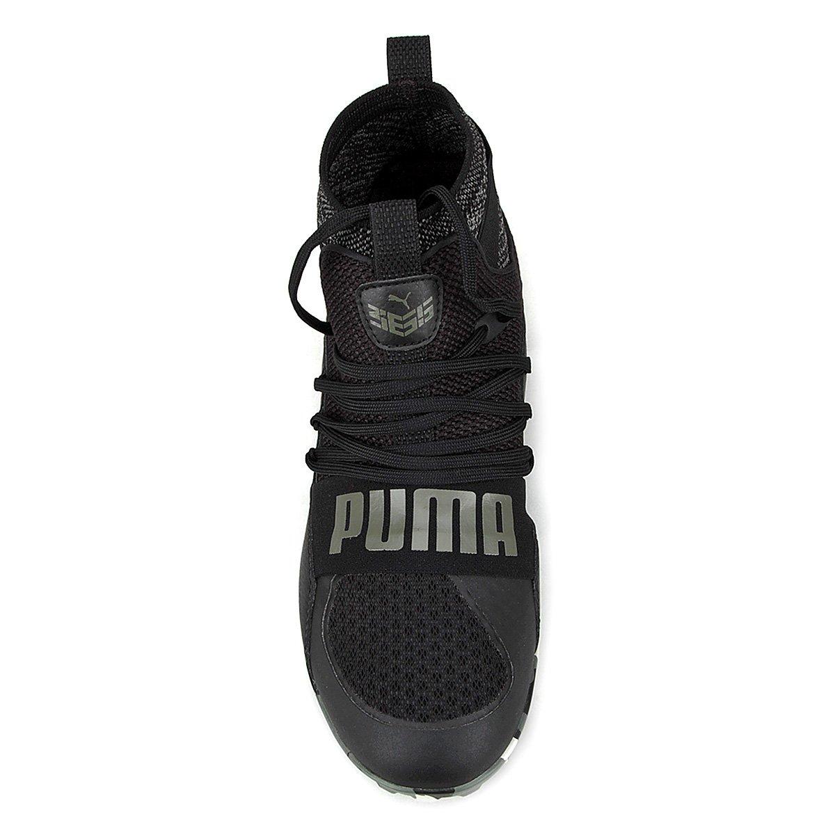 24b30bf0b6 Chuteira Society Puma 365.18 Ignite High Masculina - Compre Agora ...
