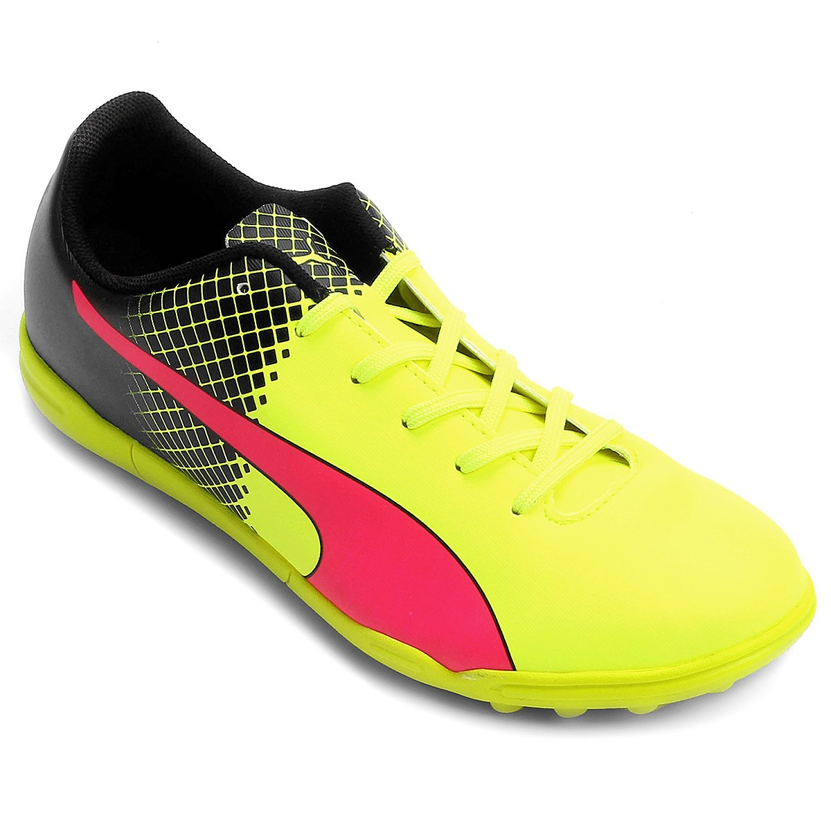 dd4a74e946 ... arrives Chuteira Society Puma Evospeed 5.5 Tricks TT Masculina .
