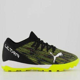 Chuteira Society Puma Ultra 3.2