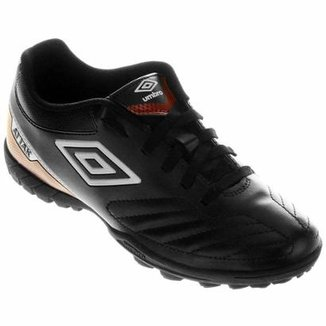 Chuteira Society Umbro Attak 2