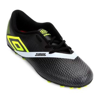 Chuteira Society Umbro Soul Club 0F71092