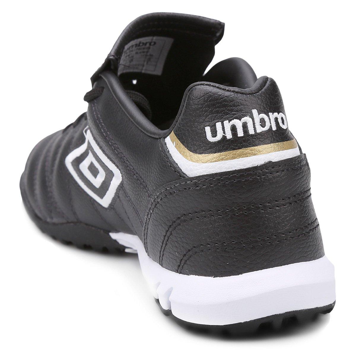Chuteira Society Umbro Speciali Premier - Compre Agora  a4089b392e9ac