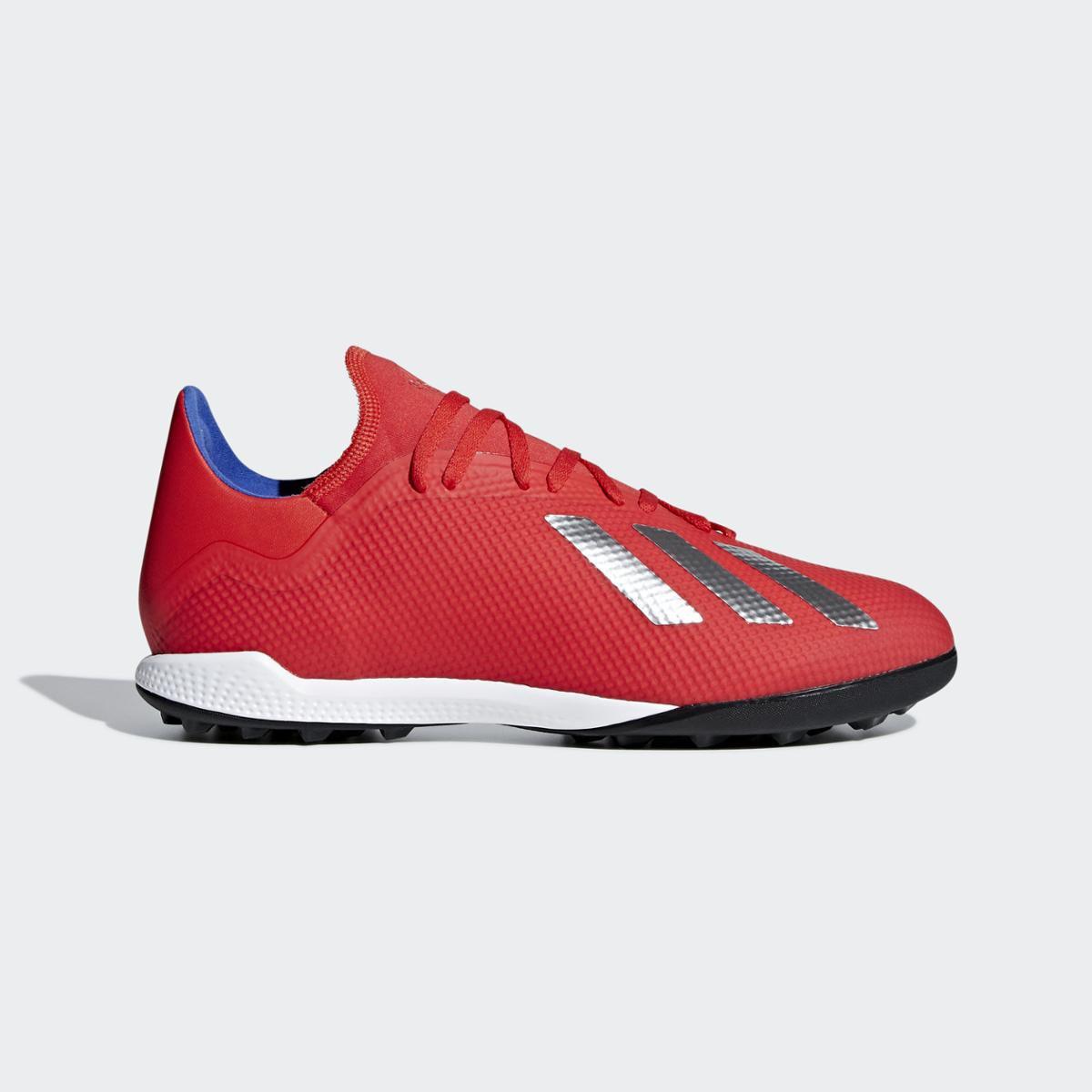 453e21c822 Chuteira Society X Tango 18.3 Adidas