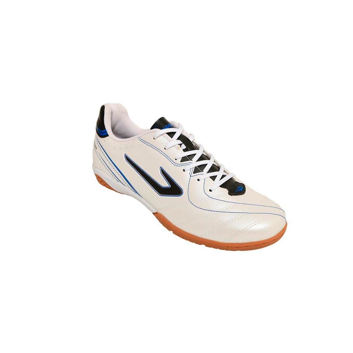 40c743a28589a Chuteira Titanium Futsal Topper - Compre Agora