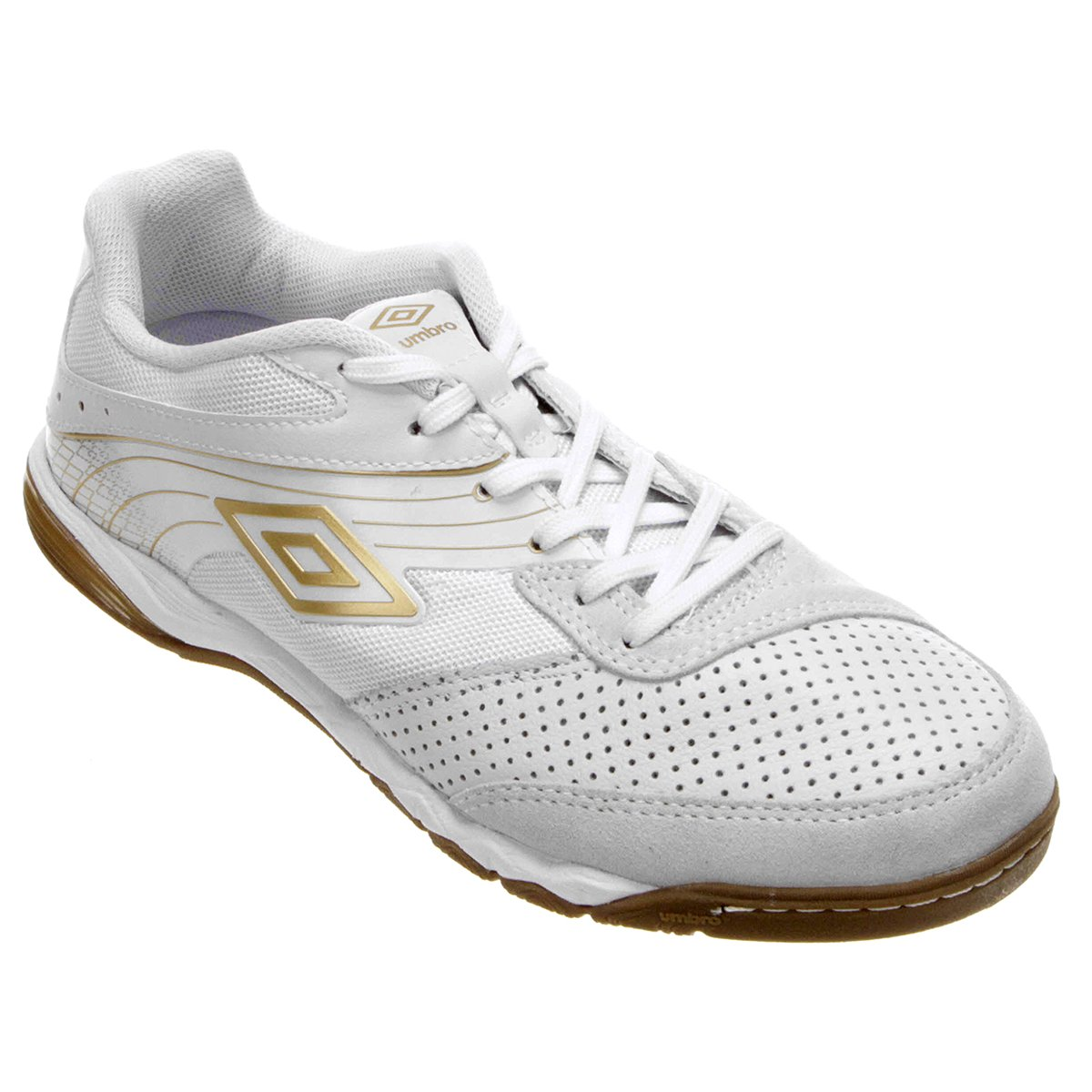 Chuteira Umbro Falcão Pro Futsal - Compre Agora  180f3a16ad4cb