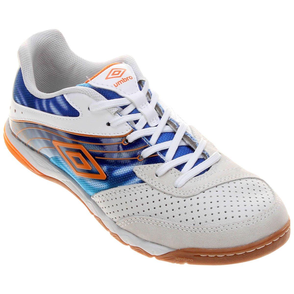 595c4f779086f Chuteira Umbro Falcão Pro Futsal - Compre Agora