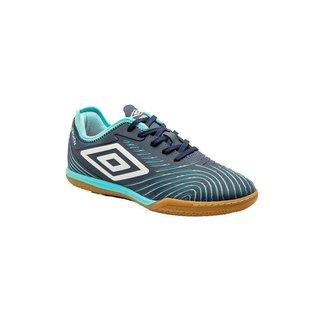 Chuteira Umbro Futsal Indoor Touch Masculino 998543-724