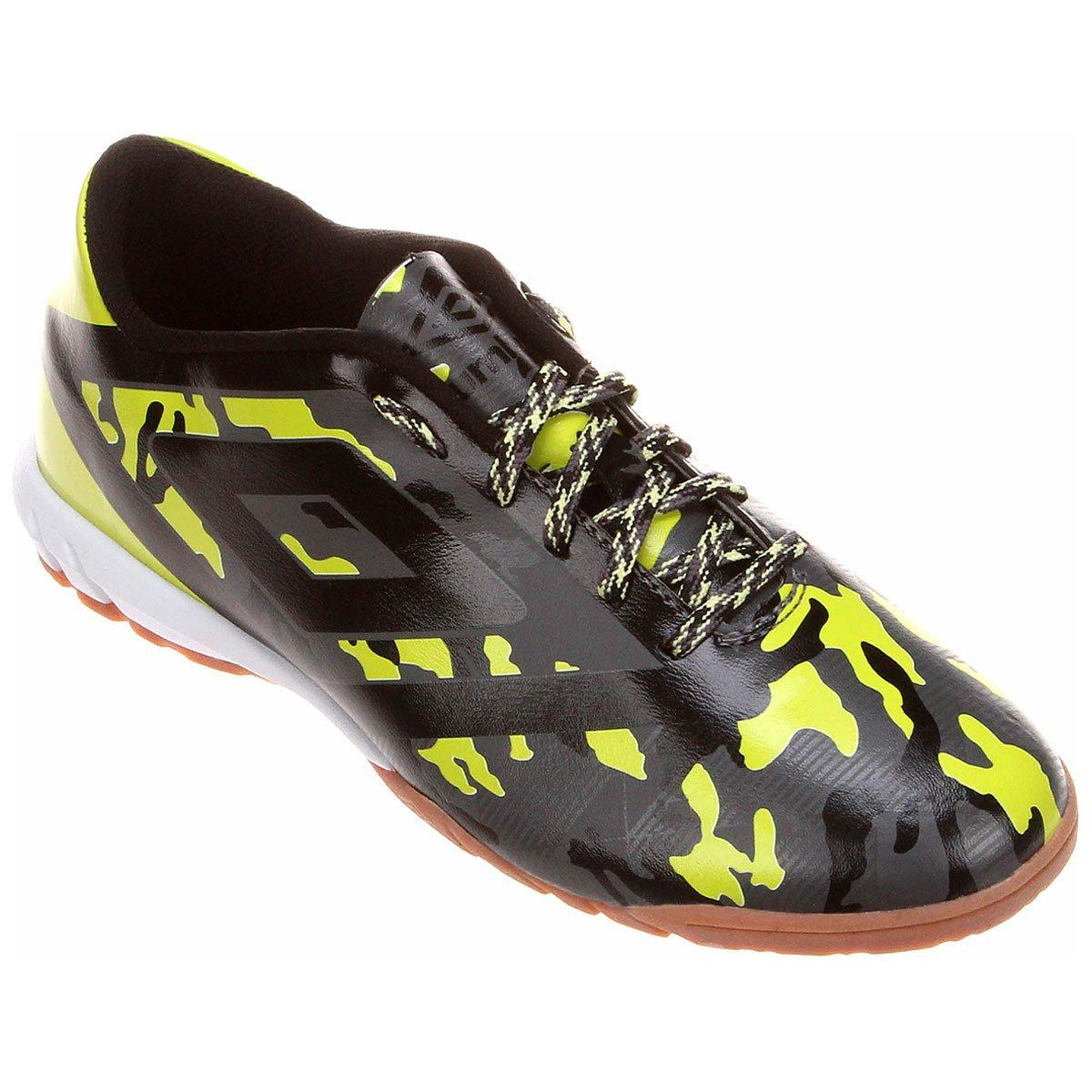 Chuteira Umbro Geo Flare 2 League Futsal - Compre Agora  621fbd7704908