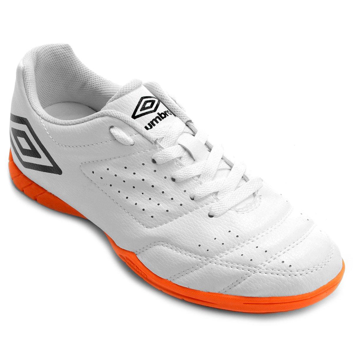c13478ba26f2a Chuteira Umbro Sala Futsal - Compre Agora