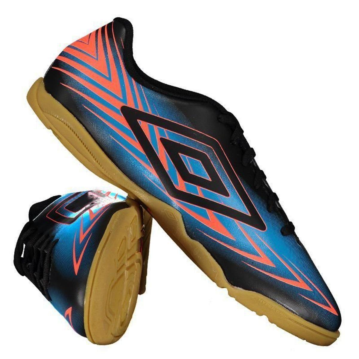 e6584acecf Chuteira Umbro Speed III Futsal Masculina - Compre Agora