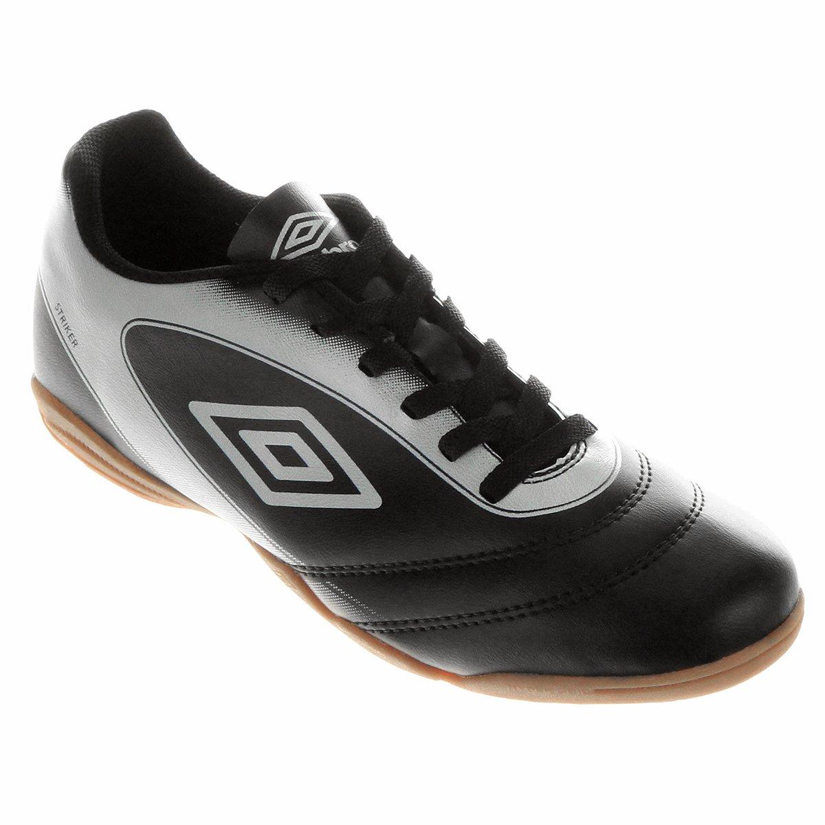 Chuteira Umbro Striker 2 Futsal - Compre Agora  b1922de41d9bd