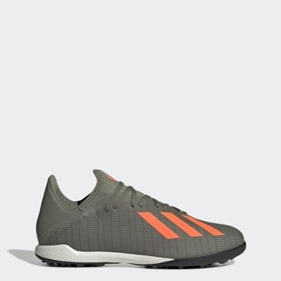 Chuteira X 19.3 Society Adidas