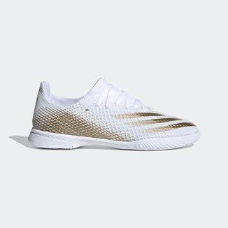 Chuteira X Ghosted.3 Futsal Adidas
