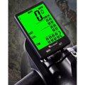 Ciclo Computador Velocímetro Bike Tela 7.5x5cm - Sem Fio