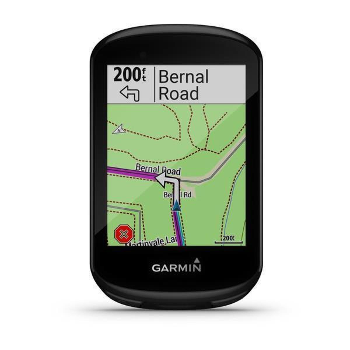 Ciclocomputador com GPS Garmin Edge 830 - Preto   Netshoes