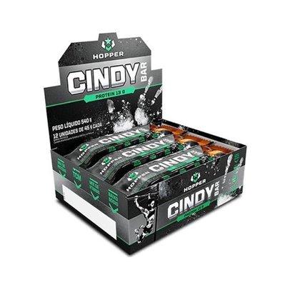 CINDY BAR C/12 - HOPPER DOCE DE COCO