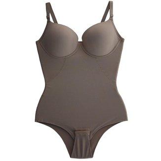 Cinta Body Bojo Modeladora Redutora Compressão Afina Cintura Feminina Liebe