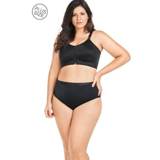 Cinta Modeladora Plus Size Mondress
