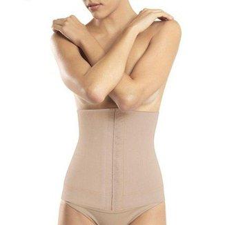 cinta modeladora redutora feminina Loba Lupo ref.47182
